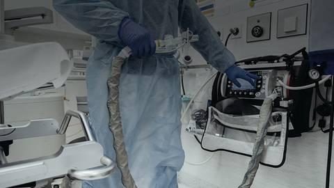 Views on Ventilators for COVID-19 Patients