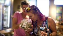 Legal pot in Oregon: One year later