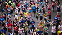 Does Running a Marathon Suppress Your Immune System?
