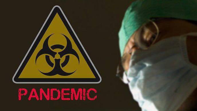 New Drug Target for Ebola, Marburg Viruses