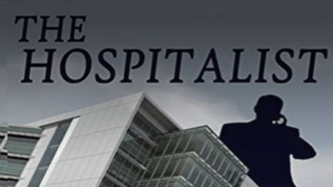 The Hospitalist: A Novel About the Perils of 21st Century Medicine