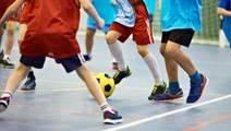 How Team Sports Change a Child's Brain