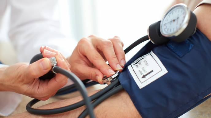 Arm Squeezes With Blood Pressure Cuffs May Help Stroke Recovery