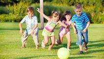 Researchers Explore how Activities Affect Brain Development in Kids