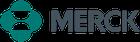 Merck (Green Symbol/Black Text) Small