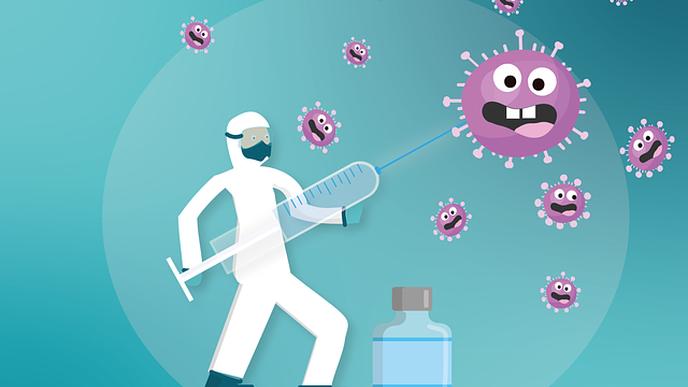 A Step Toward a Universal Flu Vaccine