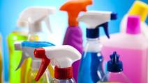 Household Cleaning Products Could Cause Children to Become Overweight