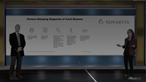 video Distinguishing Between axSpA and axPsA for Segment 12213