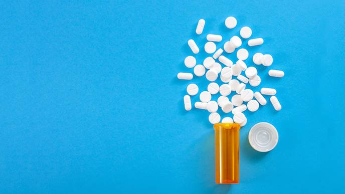 Machine Learning Proves Effective for Opioid Risk Stratification