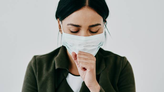 COVID Coughing Link Stopping Lung Cancer Patients From Comin Forward