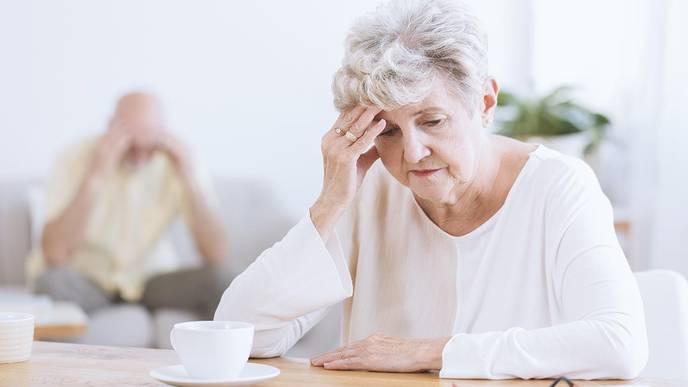 Loss of Multiple Senses Increases Dementia Risk