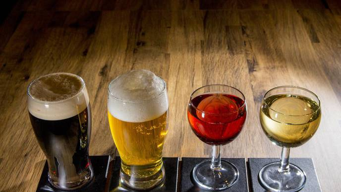 Parents More Lenient About Alcohol with Teens Who Experience Puberty Early