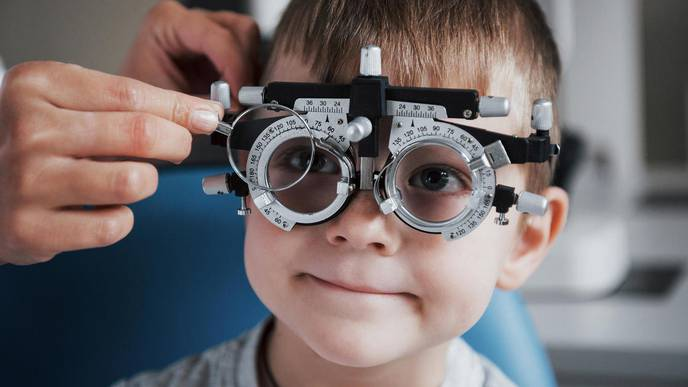 The 1st Contact Lens to Slow Nearsightedness in Kids Gets FDA Nod