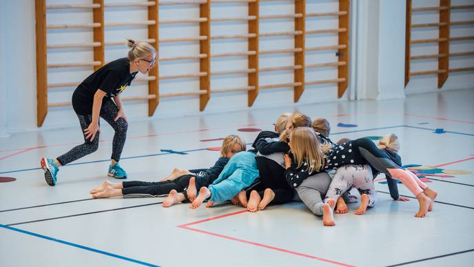 Aerobic Fitness Doesn't Protect Children Against T2D, Staying Active Does