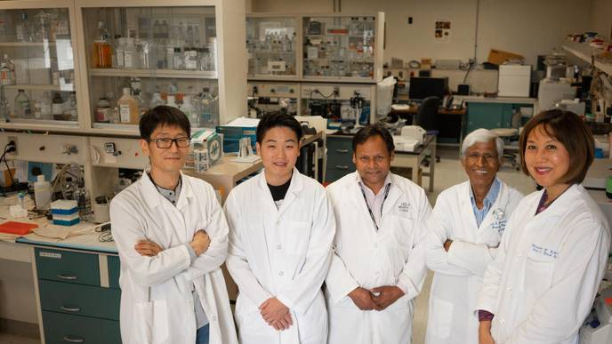 Botanical Drug is Shown to Help Patients With Head and Neck Cancers