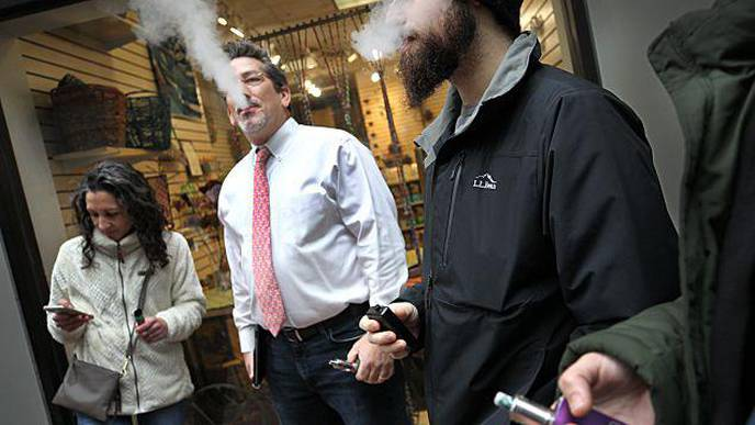 CDC Officially Blames Vitamin E Acetate for Vaping Injuries