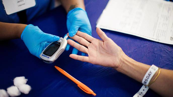 Discovery May Help Identify Signs of Type 1 Diabetes Earlier