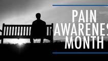 September is Pain Awareness Month: NMCP Pain Management