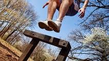 Leg Exercise is Critical to Brain and Nervous System Health