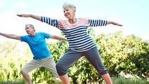 Got Osteoarthritis? Get Moving