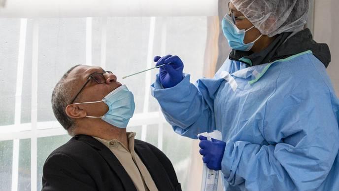 CDC Adds 6 New Coronavirus Symptoms to List