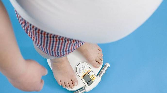 Rising Obesity Rates Undermining Strides Made Against Heart Disease