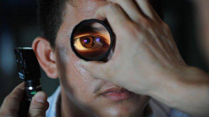 Smartphones Could Be Used to Reveal Early-Warning Signs of Glaucoma