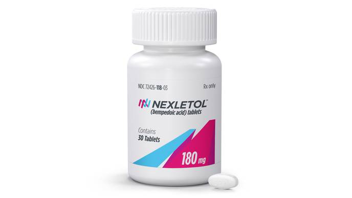 Nexletol Approved for Lowering Bad Cholesterol
