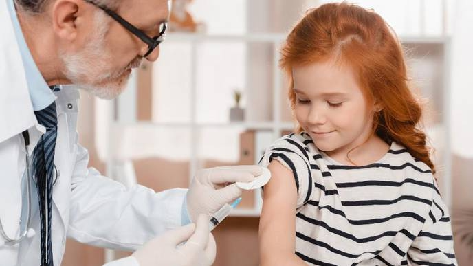 Survey: Many People Think Doctors Should Refuse to See Unvaccinated Children