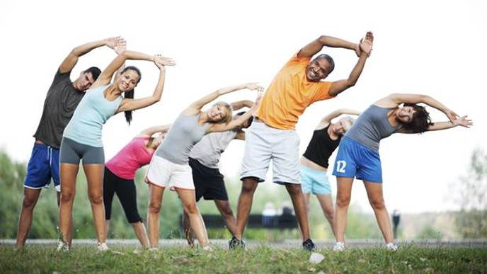 One Workout may Provide Immediate Protection to Heart