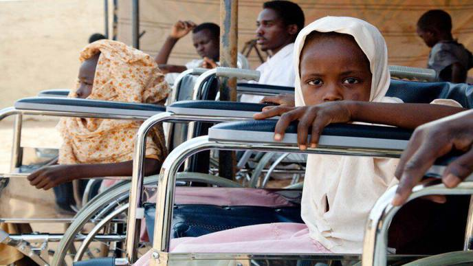 African Healthcare 'Failing to Reach Vulnerable Groups'