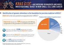 KRAS G12C in NSCLC Biomarker Factsheet