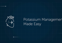 Potassium Management Made Easy Slide Deck