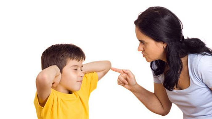 Children Told Lies by Parents Subsequently Lie More as Adults