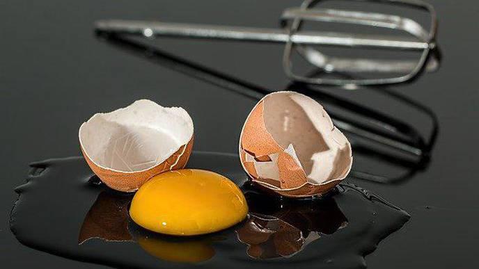 New Evidence Linking Eggs, Cholesterol to Cardiovascular Death