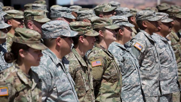 US Military Suicides Surge to Record High Among Active Duty Troops