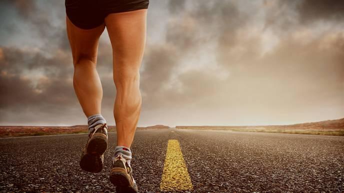 There's a Minimally Invasive Procedure to Treat Chronic Achilles Tendon Disorder