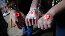 Meet the biohackers letting technology get under their skin