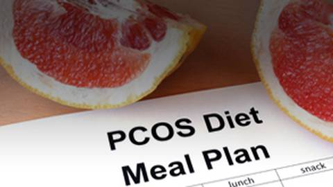 Dietary Changes to Manage PCOS