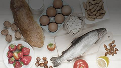 4 Things to Know about Oral Immunotherapy for Food Allergy