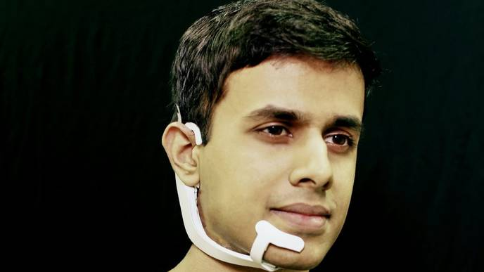 Device That Translates 'Silent Speech' Revolutionize Way People Communicate