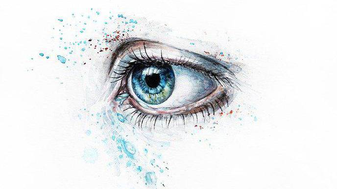 Novel Coronavirus May Not Spread Through Tears