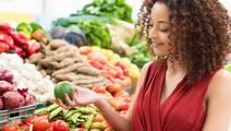 Veggies, Fruits, & Grains Keep the Heart Pumping