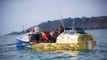 Parkinson's Sufferer To Row Across Indian Ocean In Groundbreaking Study