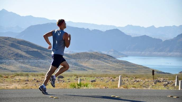 High Intensity Exercise in Teenagers Could Ward Off Heart Disease
