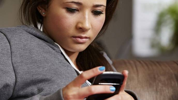 Social Media App 'Most Dangerous' For Young People's Mental Health