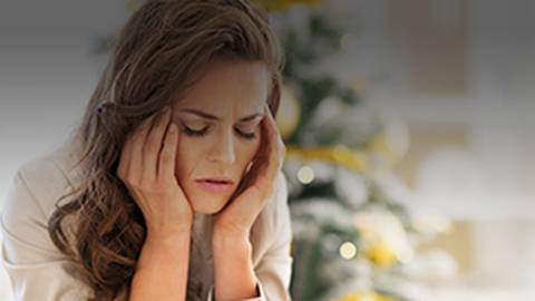 A Doctor's Stress Relief Checklist for the Holidays