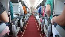 Study: Aircraft Microbiome Much Like That of Homes and Offices