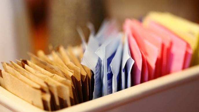 Quitting Artificial Sweeteners Can Keep Diabetes & Obesity at Bay