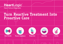About the HeartLogic™ Heart Failure Diagnostic